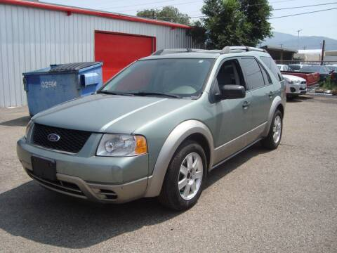 2005 Ford Freestyle for sale at One Community Auto LLC in Albuquerque NM