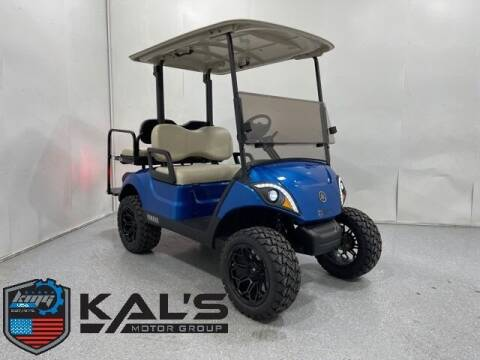 2017 Yamaha Electric Street Legal for sale at Kal's Motorsports - Golf Carts in Wadena MN