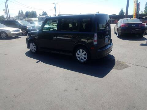 2006 Scion xB for sale at Bonney Lake Used Cars in Puyallup WA