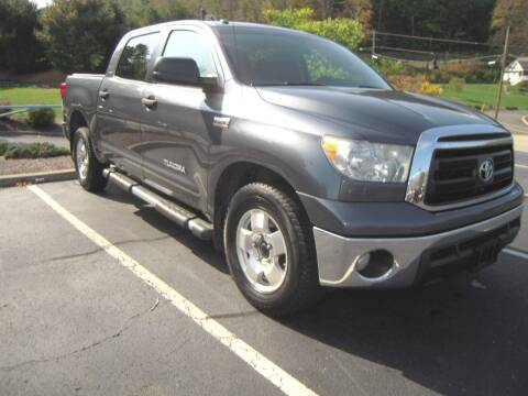 2010 Toyota Tundra for sale at 1-2-3 AUTO SALES, LLC in Branchville NJ