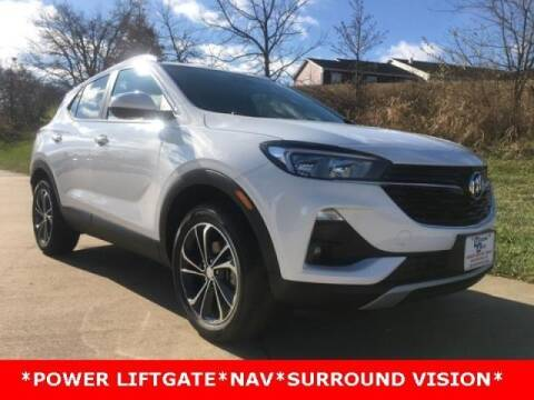 2021 Buick Encore GX for sale at MODERN AUTO CO in Washington MO