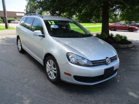 2012 Volkswagen Jetta for sale at Euro Asian Cars in Knoxville TN