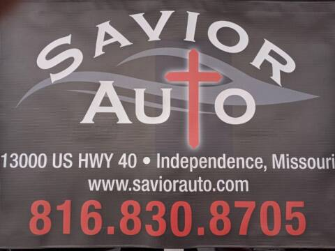 2002 Toyota Camry for sale at Savior Auto in Independence MO