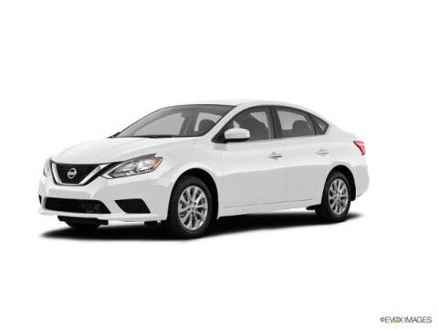 2019 Nissan Sentra for sale at Ken Wilson Ford in Canton NC