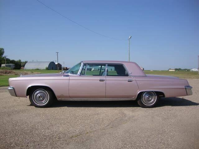 1966 Chrysler Imperial for sale in Milbank, SD