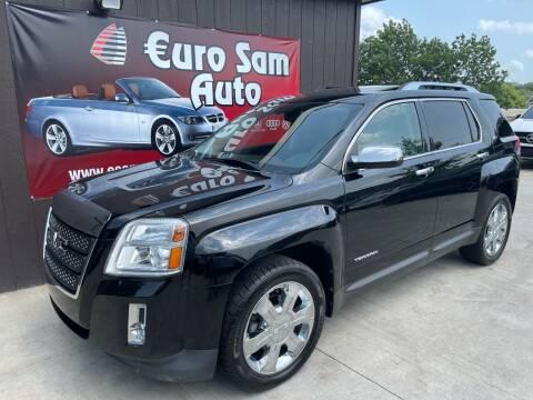 2011 GMC Terrain for sale at Euro Auto in Overland Park KS