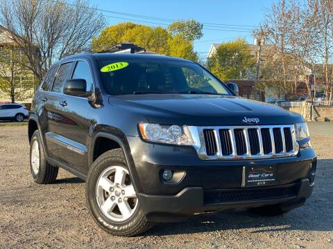 2013 Jeep Grand Cherokee for sale at Best Cars Auto Sales in Everett MA
