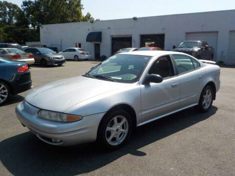 2004 Oldsmobile Alero for sale at United Auto Land in Woodbury NJ