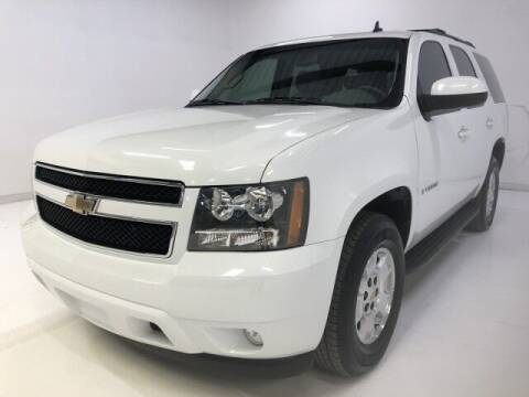 2009 Chevrolet Tahoe for sale at AUTO HOUSE PHOENIX in Peoria AZ