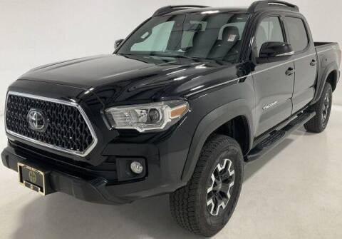 2018 Toyota Tacoma for sale at Cars R Us in Indianapolis IN