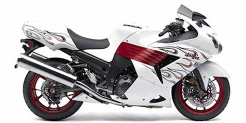 2007 Kawasaki Ninja ZX™-14 for sale at Southeast Sales Powersports in Milwaukee WI