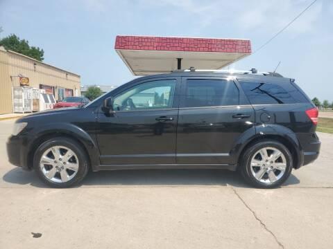 2010 Dodge Journey for sale at Dakota Auto Inc. in Dakota City NE