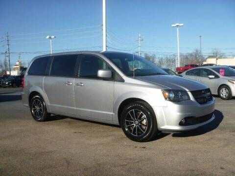 2018 Dodge Grand Caravan for sale at Gillie Hyde Auto Group in Glasgow KY