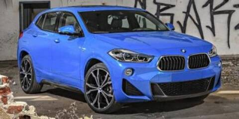 2018 BMW X2 for sale at Kiefer Nissan Budget Lot in Albany OR