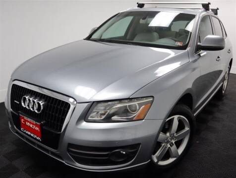 2010 Audi Q5 for sale at CarNova in Stafford VA