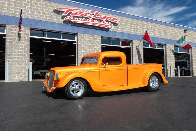 1936 Ford F-100 for sale in St. Charles, MO