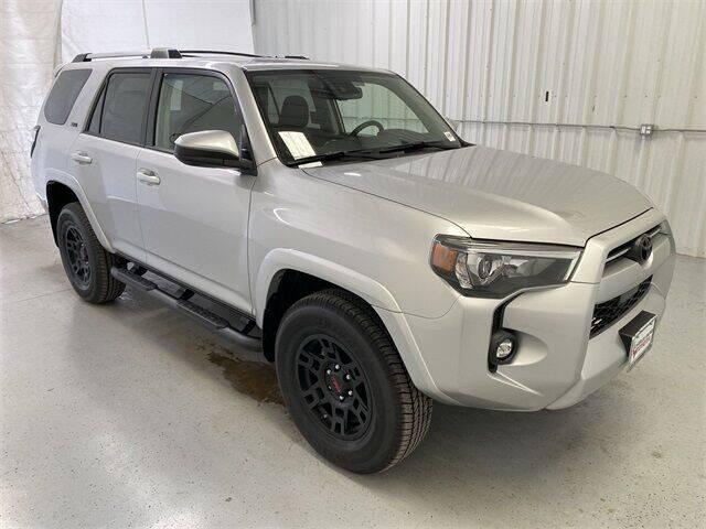 2021 Toyota 4Runner for sale in Austin, TX