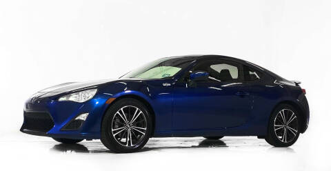 2013 Scion FR-S for sale at Houston Auto Credit in Houston TX