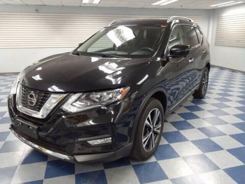 2018 Nissan Rogue for sale at Mirak Hyundai in Arlington MA