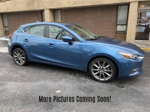2018 Mazda MAZDA3 for sale at Warner Motors in East Orange NJ