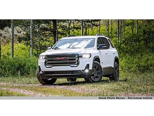 2021 GMC Acadia for sale at Jeff Drennen GM Superstore in Zanesville OH