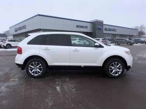 2014 Ford Edge for sale at Schulte Subaru in Sioux Falls SD