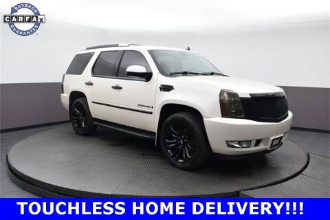 2008 Cadillac Escalade for sale at M & I Imports in Highland Park IL