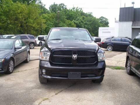 2014 RAM Ram Pickup 1500 for sale at Louisiana Imports in Baton Rouge LA