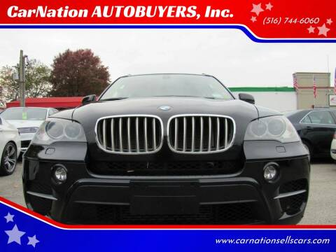 2011 BMW X5 for sale at CarNation AUTOBUYERS, Inc. in Rockville Centre NY