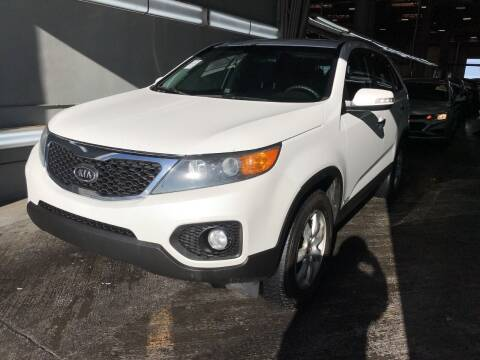 2013 Kia Sorento for sale at San Jose Auto Outlet in San Jose CA