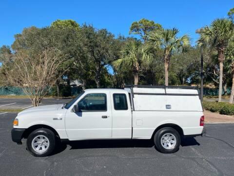 2009 Ford Ranger for sale at Asap Motors Inc in Fort Walton Beach FL