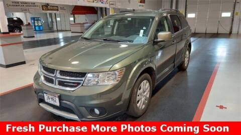 2019 Dodge Journey for sale at Nyhus Family Sales in Perham MN