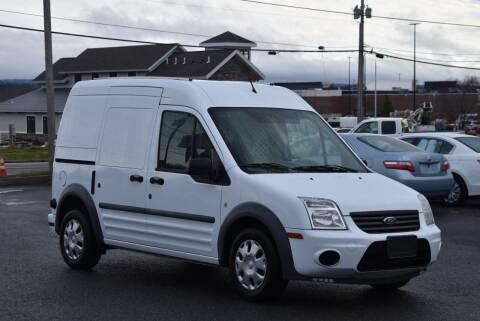 2011 Ford Transit Connect for sale at Broadway Garage of Columbia County Inc. in Hudson NY