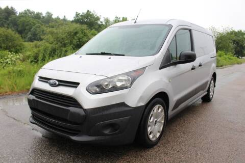 2016 Ford Transit Connect Cargo for sale at Imotobank in Walpole MA