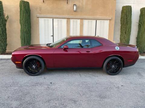 2020 Dodge Challenger for sale at California Motor Cars in Covina CA