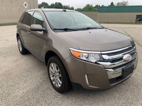 2013 Ford Edge for sale at South Shore Auto Mall in Whitman MA