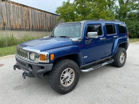 2006 HUMMER H3 for sale at Posen Motors in Posen IL