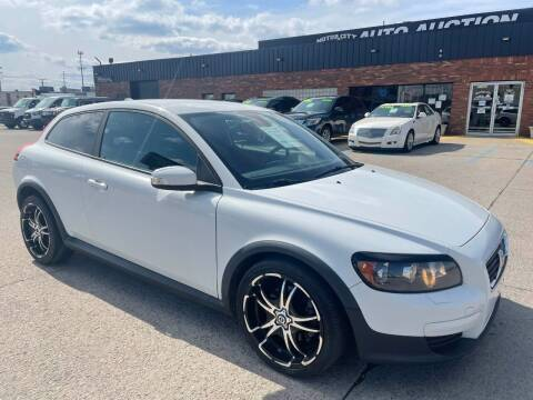 2008 Volvo C30 for sale at Motor City Auto Auction in Fraser MI