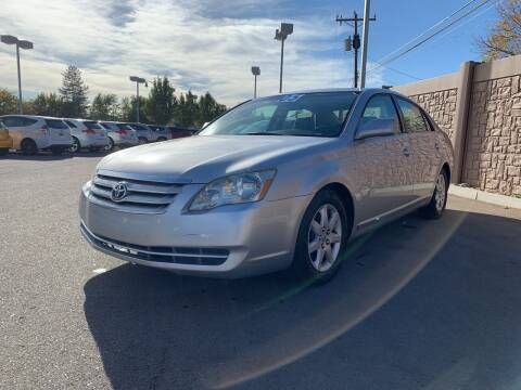 2005 Toyota Avalon for sale at Berge Auto in Orem UT