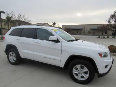 2014 Jeep Grand Cherokee for sale at 2Win Auto Sales Inc in Oakdale CA