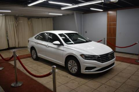 2019 Volkswagen Jetta for sale at Adams Auto Group Inc. in Charlotte NC