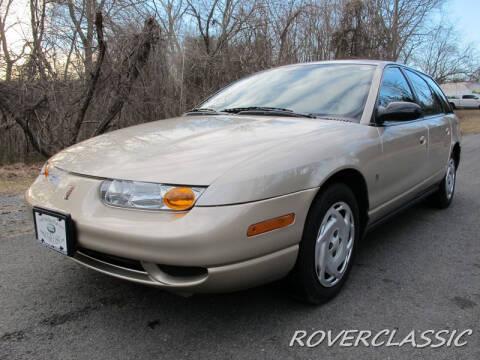 2000 Saturn S-Series for sale at Isuzu Classic in Cream Ridge NJ