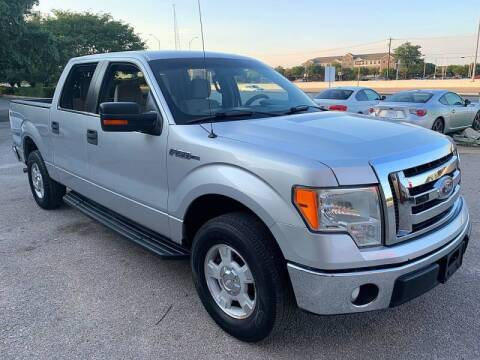 2010 Ford F-150 for sale at Austin Direct Auto Sales in Austin TX