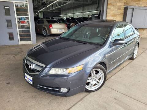 2007 Acura TL for sale at Car Planet Inc. in Milwaukee WI