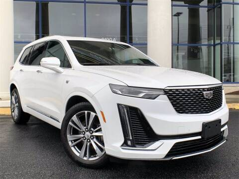 2020 Cadillac XT6 for sale at Southern Auto Solutions - Capital Cadillac in Marietta GA