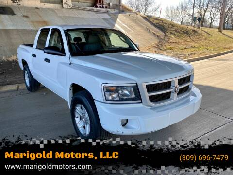 2011 RAM Dakota for sale at Marigold Motors, LLC in Pekin IL