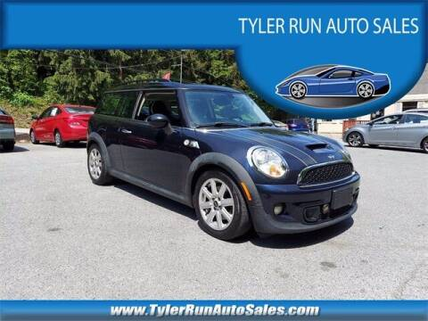 2013 MINI Clubman for sale at Tyler Run Auto Sales in York PA