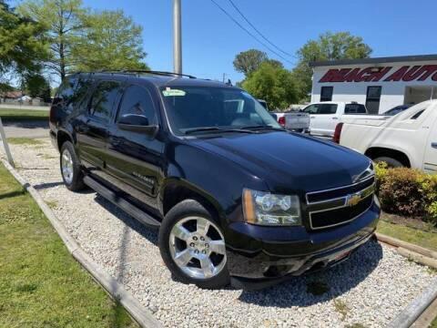 2014 Chevrolet Suburban for sale at Beach Auto Brokers in Norfolk VA