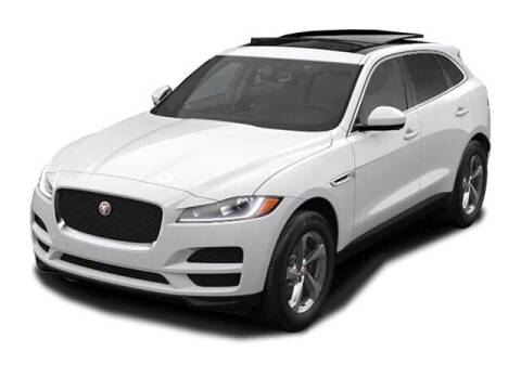 2020 Jaguar F-PACE for sale at Sportline Auto Center in Columbus NE