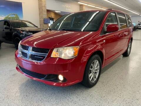 2014 Dodge Grand Caravan for sale at Dixie Motors in Fairfield OH